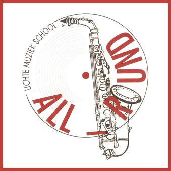 All Round Music School - Tim Welvaars