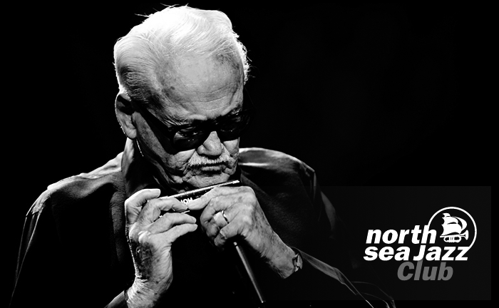 TOOTS THIELEMANS TRIBUTE - O.L.V. TIM 'HARMONY' WELVAARS